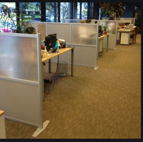 Workplace Dividers